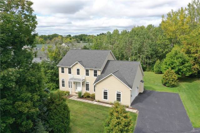 3701 Whispering Woods Lane, Clay, NY 13027 (MLS #S1225402) :: The Rich McCarron Team