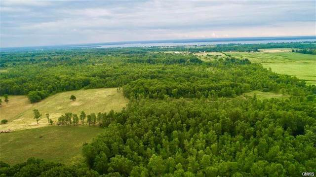 Lot #4 Bedford Corners Road, Cape Vincent, NY 13618 (MLS #S1225405) :: The CJ Lore Team | RE/MAX Hometown Choice