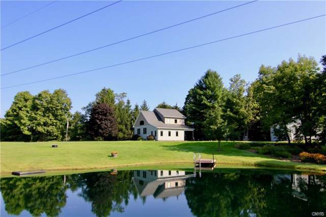 599 State Route 38, Locke, NY 13092 (MLS #S1225447) :: The Glenn Advantage Team at Howard Hanna Real Estate Services
