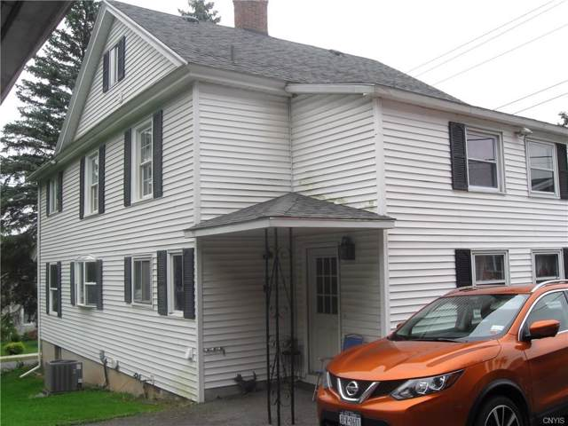 291 State Street, Auburn, NY 13021 (MLS #S1225471) :: Robert PiazzaPalotto Sold Team