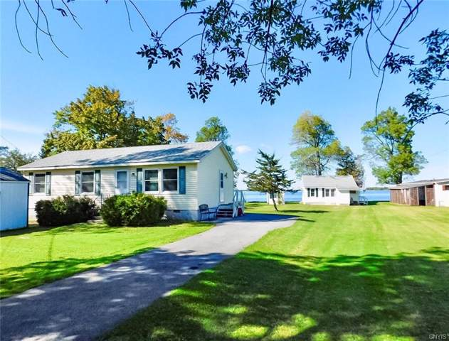 22653 Co Route 59, Brownville, NY 13615 (MLS #S1225484) :: Robert PiazzaPalotto Sold Team