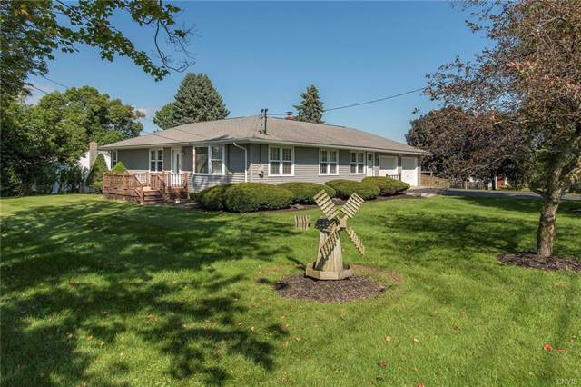 9591 Sessions Road, New Hartford, NY 13413 (MLS #S1225488) :: Updegraff Group