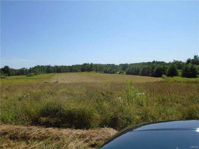 0 Spring St Extension, Groton, NY 13073 (MLS #S1225491) :: BridgeView Real Estate Services
