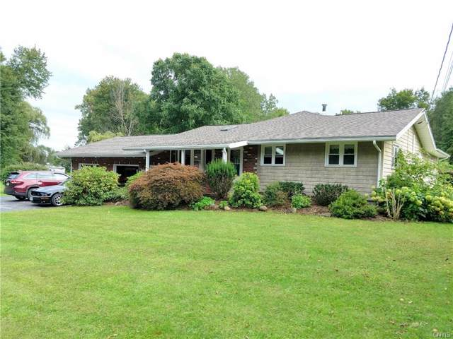 2286 Hume Lane, Throop, NY 13021 (MLS #S1225525) :: Thousand Islands Realty