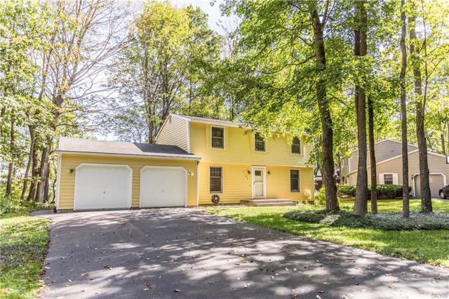 3195 Fields End Drive, Lysander, NY 13027 (MLS #S1225534) :: The Rich McCarron Team