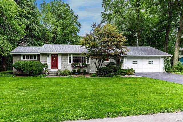 123 Fairfield Street, Manlius, NY 13066 (MLS #S1225545) :: Thousand Islands Realty