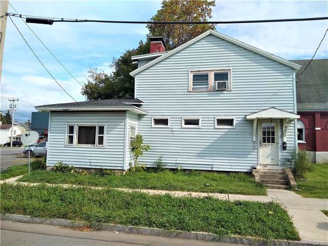 907 Sunset Avenue, Utica, NY 13502 (MLS #S1225597) :: Thousand Islands Realty