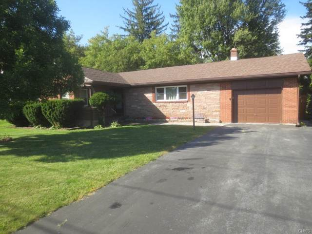 167 Green Street, Watertown-City, NY 13601 (MLS #S1225645) :: BridgeView Real Estate Services