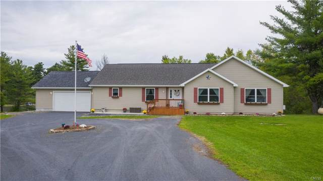 29333 Beaver Meadow, Lyme, NY 13622 (MLS #S1225668) :: Thousand Islands Realty