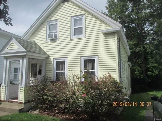 117 W Seneca Street, Oswego-City, NY 13126 (MLS #S1225684) :: BridgeView Real Estate Services