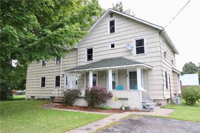 7302 Buckley Road, Clay, NY 13212 (MLS #S1225706) :: Updegraff Group
