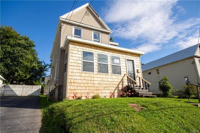 710 Leray Street, Watertown-City, NY 13601 (MLS #S1225710) :: BridgeView Real Estate Services