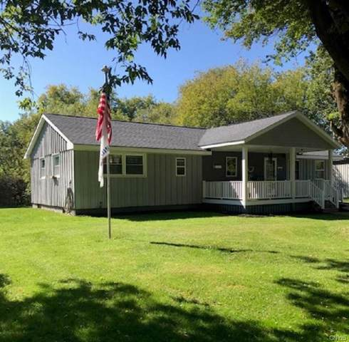 6591 Greenway New London Road, Rome-Outside, NY 13478 (MLS #S1225713) :: Thousand Islands Realty