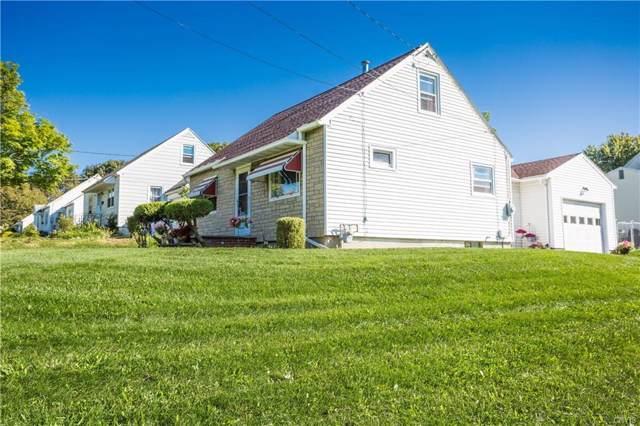 300 Westlind Road, Geddes, NY 13219 (MLS #S1225714) :: BridgeView Real Estate Services
