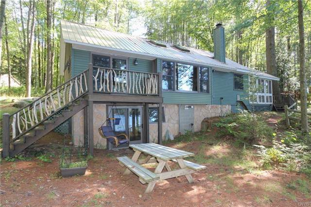 6419 Cabin Point Road, Watson, NY 13343 (MLS #S1225789) :: BridgeView Real Estate Services
