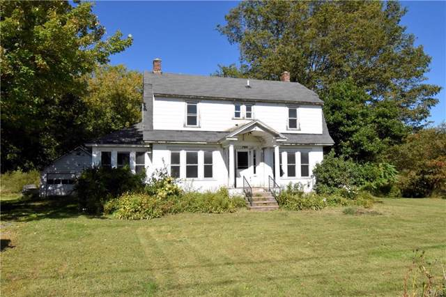 786 State Route 49, Constantia, NY 13028 (MLS #S1225840) :: BridgeView Real Estate Services
