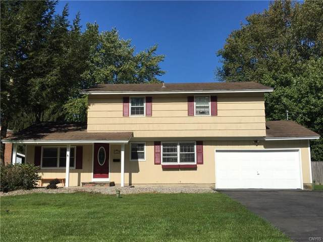 7635 Anchor Drive, Clay, NY 13090 (MLS #S1225872) :: Updegraff Group