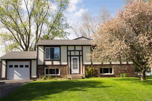 18 Greystone Drive, Dryden, NY 13053 (MLS #S1225898) :: BridgeView Real Estate Services