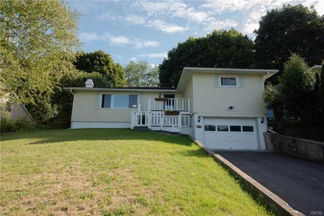 410 Hillsboro Parkway, Syracuse, NY 13214 (MLS #S1225908) :: BridgeView Real Estate Services