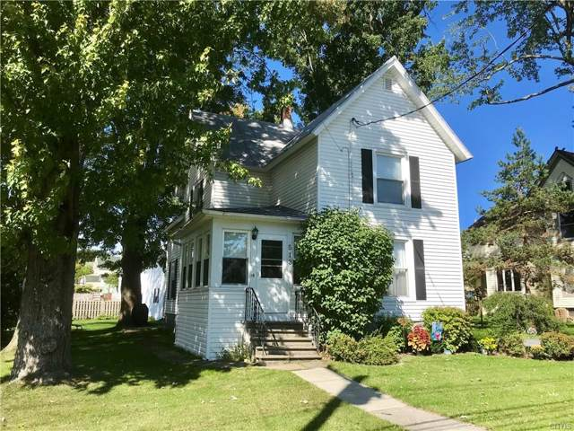 513 Brown Street, Brownville, NY 13634 (MLS #S1225918) :: Robert PiazzaPalotto Sold Team