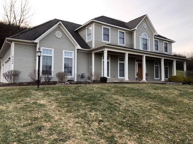 5164 Burnside Drive, Dewitt, NY 13078 (MLS #S1225932) :: BridgeView Real Estate Services
