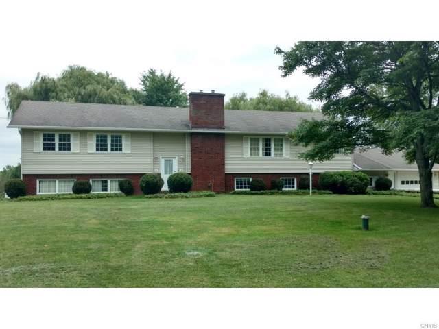 7949 Batavia-Stafford Townline Road, Stafford, NY 14020 (MLS #S1225933) :: The Glenn Advantage Team at Howard Hanna Real Estate Services