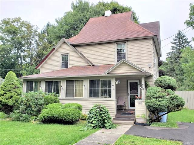8 Broadway, Cortland, NY 13045 (MLS #S1225943) :: BridgeView Real Estate Services