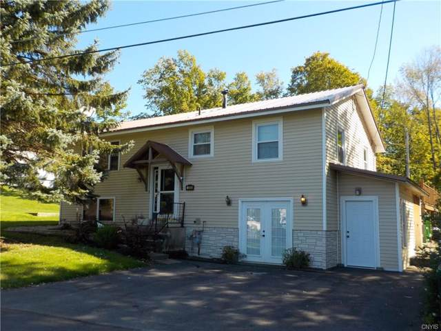 263 Hillside Avenue, Oswego-Town, NY 13126 (MLS #S1225948) :: BridgeView Real Estate Services