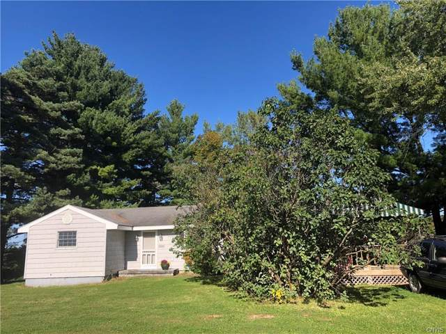 3484 Grant Road, Kirkland, NY 13323 (MLS #S1225979) :: Thousand Islands Realty
