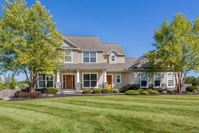 4039 Killarney Lane, Pompey, NY 13104 (MLS #S1225982) :: Updegraff Group