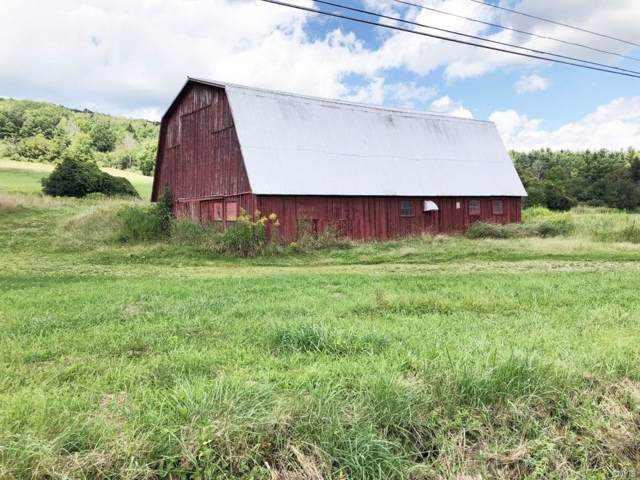 1611 Karr Valley Rd, Almond, NY 14804 (MLS #S1226000) :: Updegraff Group
