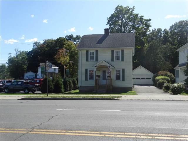 115 W Genesee St, Sullivan, NY 13037 (MLS #S1226004) :: Updegraff Group