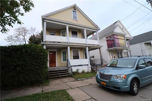528 Saint Anthony Street, Utica, NY 13501 (MLS #S1226005) :: Thousand Islands Realty