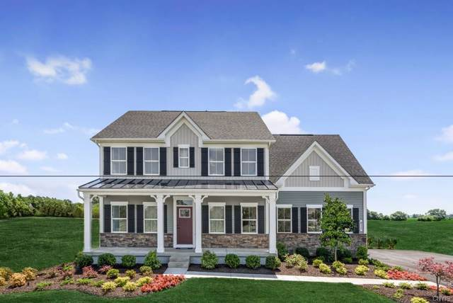 5544 Rolling Meadows Way, Camillus, NY 13031 (MLS #S1226008) :: The Rich McCarron Team