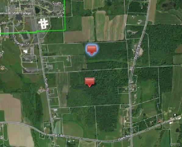 0 South Street, Eaton, NY 13408 (MLS #S1226028) :: The Glenn Advantage Team at Howard Hanna Real Estate Services