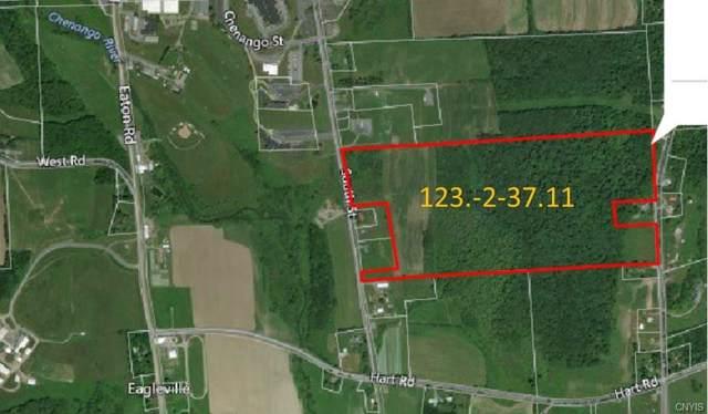 0 South Street, Eaton, NY 13408 (MLS #S1226032) :: The Glenn Advantage Team at Howard Hanna Real Estate Services