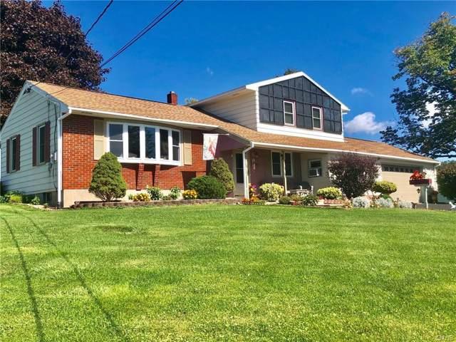 132 Mclean Road, Groton, NY 13045 (MLS #S1226042) :: The Glenn Advantage Team at Howard Hanna Real Estate Services