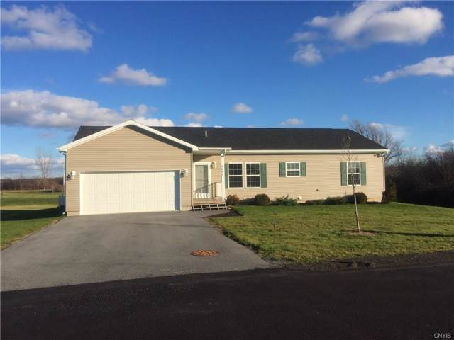 9694 Apple Street, Pamelia, NY 13601 (MLS #S1226062) :: Robert PiazzaPalotto Sold Team