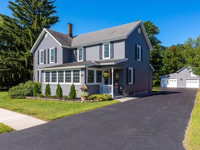 172 W Remington Street, Rutland, NY 13612 (MLS #S1226099) :: BridgeView Real Estate Services