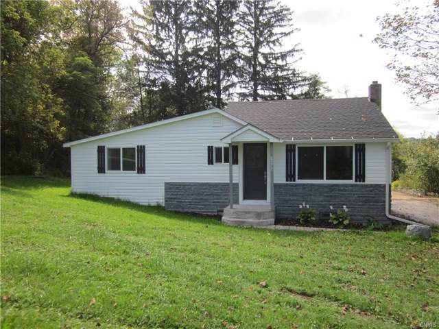 12290 State Route 90, Locke, NY 13092 (MLS #S1226128) :: Thousand Islands Realty