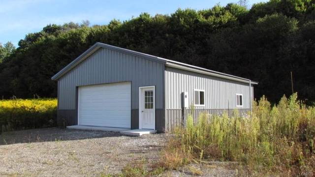 4832 Kinney Gulf Road, Homer, NY 13045 (MLS #S1226138) :: The Glenn Advantage Team at Howard Hanna Real Estate Services