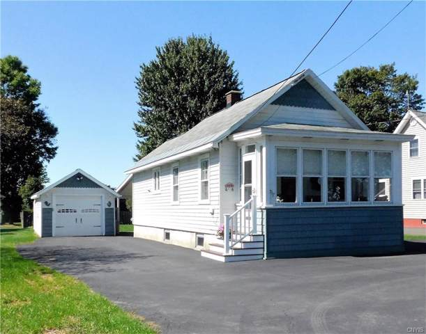 917 Turin Street, Rome-Inside, NY 13440 (MLS #S1226142) :: Thousand Islands Realty