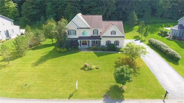 109 Brandywine Drive, Manlius, NY 13104 (MLS #S1226147) :: Thousand Islands Realty