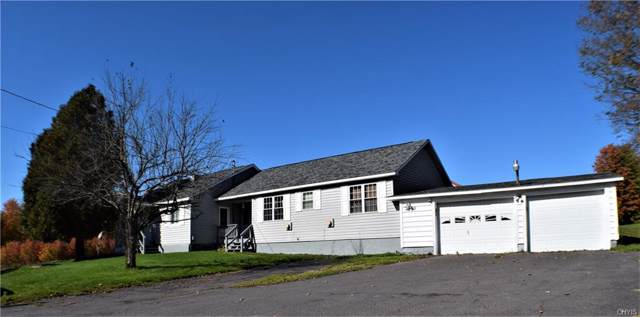 2390 County Route 26, Parish, NY 13131 (MLS #S1226161) :: Thousand Islands Realty