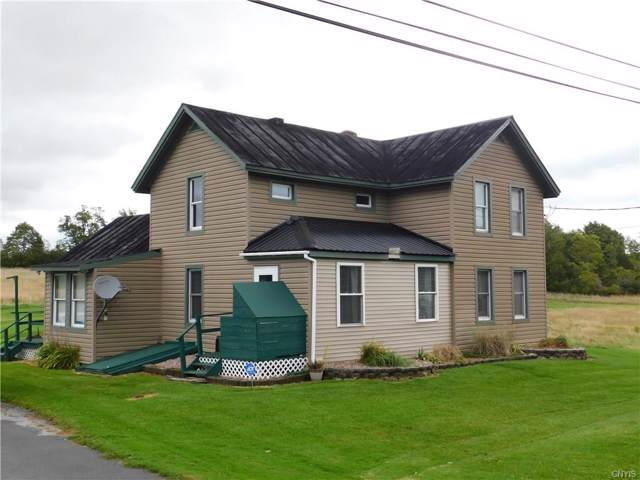 11613 County Route 9, Clayton, NY 13624 (MLS #S1226215) :: Thousand Islands Realty