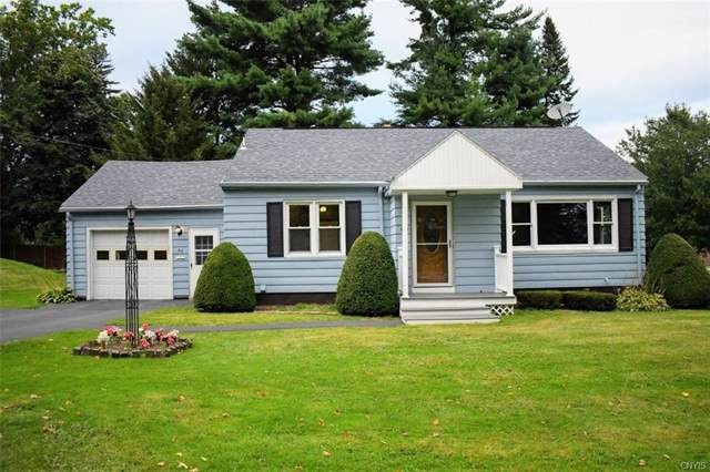 40 West Street, Whitestown, NY 13492 (MLS #S1226219) :: Thousand Islands Realty