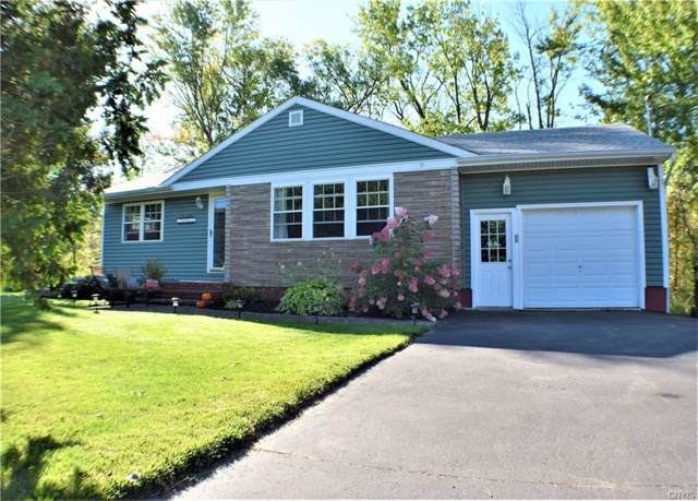 756 County Route 37, Hastings, NY 13036 (MLS #S1226254) :: The Glenn Advantage Team at Howard Hanna Real Estate Services