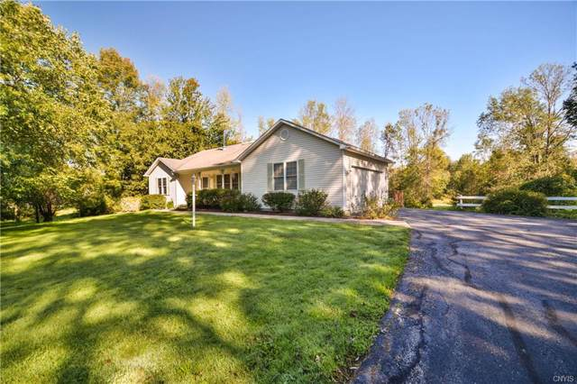 7181 State Route 31, Cicero, NY 13039 (MLS #S1226265) :: Updegraff Group