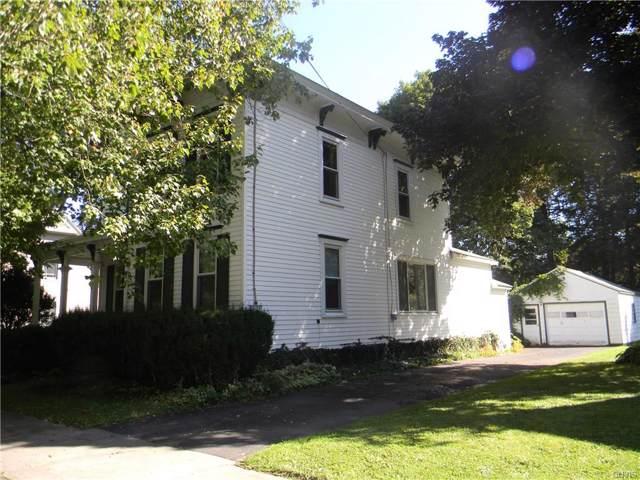 7 Grove Street, Homer, NY 13077 (MLS #S1226311) :: Thousand Islands Realty