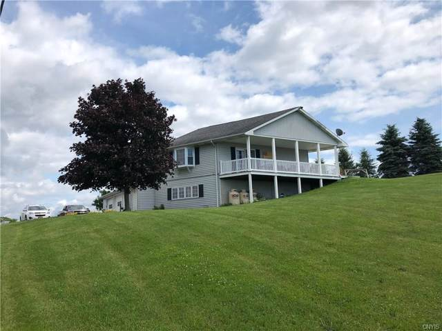 12808 County Route 85, Ellisburg, NY 13661 (MLS #S1226317) :: Thousand Islands Realty